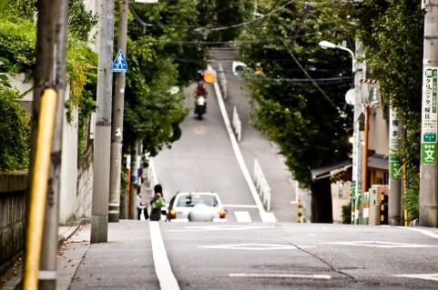 不動産の道路調査