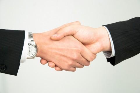 不動産会社を選ぶ