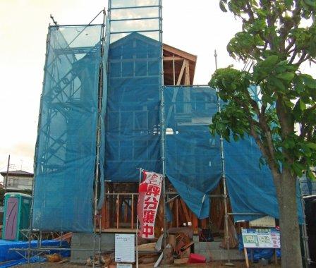 新築戸建購入の注意点