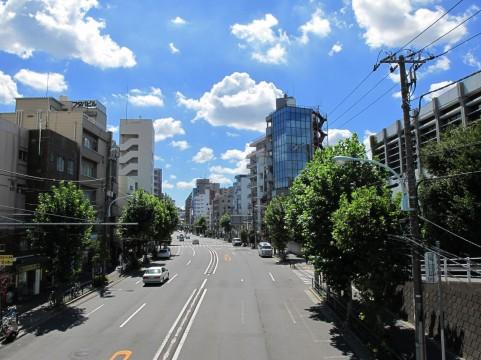都市計画道路の土地売買
