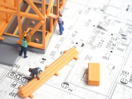 建築確認・確認済証