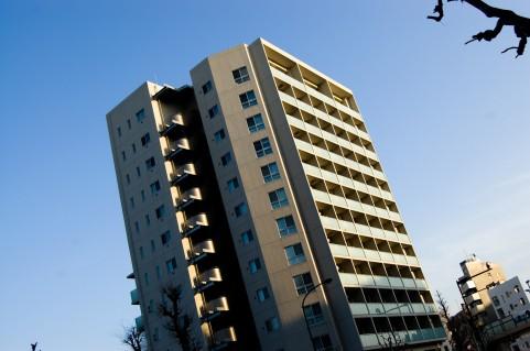 分譲マンションのオーナーチェンジ賃貸物件
