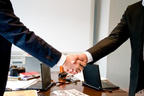 事業用賃貸借契約