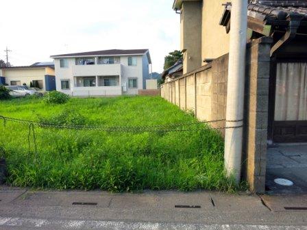 土地の賃貸借契約
