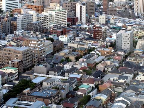 建築協定と地区計画の違い